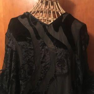 Valentino Neimain Marcus Intimo Designer `Gown